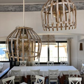 A restaurant inspired by the Mediterranean 2